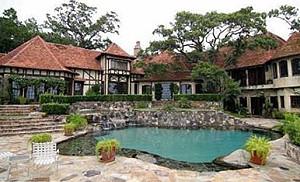 Дом Халка Хогана во Флориде продается за 9.2 млн. долларов