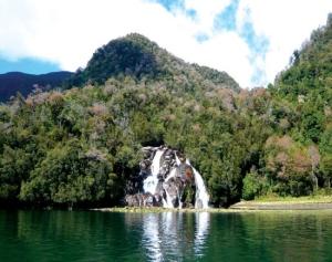 Остров с двадцатью шестью водопадами за 3,6 миллионов долларов