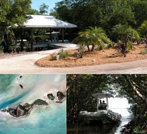 Остров Хопкинс продается за 17 миллионов долларов