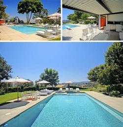 Дженнифер Энистон купила дом за 21 миллион долларов