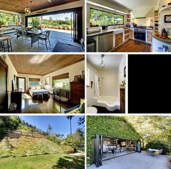 Джейсон Ли продает дом в Лос-Анджелесе по сниженной цене