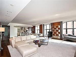 Джастин Тимберлейк продал квартиру в Нью-Йорке