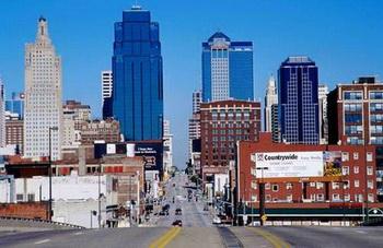 Жилой комплекс класса «люкс» будет построен в Канзас-Сити