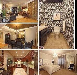 Ким Кардашьян продает апартаменты в Лос-Анджелесе