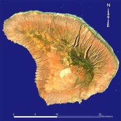 Ларри Эллисон купил шестой по величине остров Гавайев