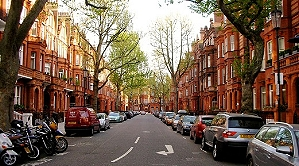 Особняк в Лондоне потерял в цене рекордные 22 миллиона фунтов