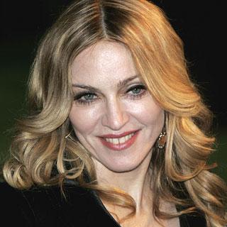 Мадонна хочет купить дом во Флориде