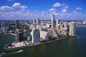 Инвесторы устремились на рынок недвижимости Майами