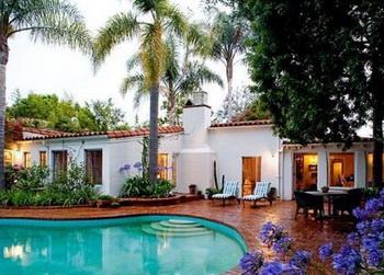 Продается калифорнийский дом Мэрилин Монро