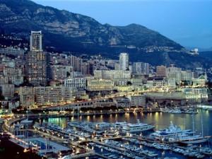 Княжество Монако: страна Грейс и Шарлин