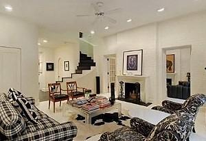 Нейт Беркус купил квартиру в Нью-Йорке