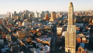 На Нью-Йорк обрушился финансовый кризис