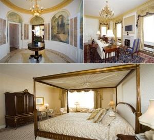 Самая дорогая съемная квартира Нью-Йорка стоит 135 тысяч долларов в месяц