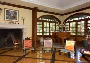 Ник Нолти продает дом в Малибу