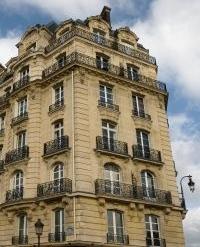 Париж стал третьим в списке самых дорогих городов в секторе элитной недвижимости