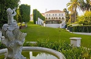Pickfair: один из самых знаменитых особняков Калифорнии