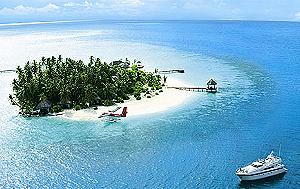 Частные острова продаются по рекордно низким ценам