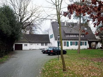 Усадьба прусской королевской семьи выставлена на продажу