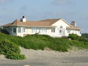 Глава риэлторской компании Wharton купил дом за 22,6 миллионов долларов