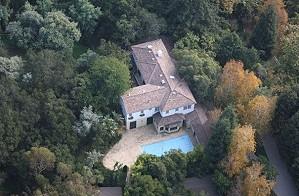 Риз Уизерспун купила роскошный дом за $7 млн.