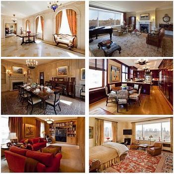 Роберт Херст продает квартиру за $29,000,000