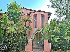 Роуз Макгоуэн продала дом в Лос-Фелис