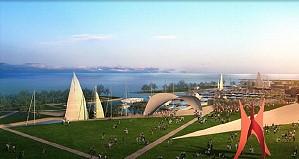 Выставочный центр в Сан-Диего станет самым крупным на западном побережье США
