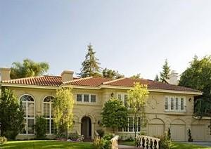 Скотт Байо купил дом в пригороде Лос-Анджелеса