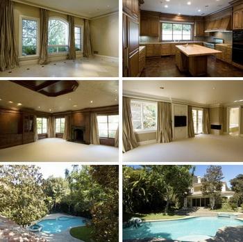 Шэрон Стоун решила продать дом со скидкой в 2 миллиона долларов