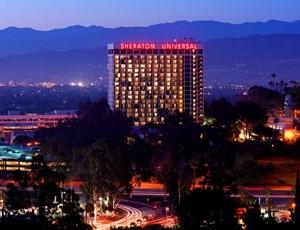 Один из самых старых отелей Лос-Анджелеса выставлен на продажу