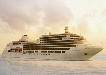 Silversea Silver Spirit: самый роскошный круизный лайнер