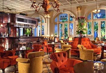 Отель Raffles продан за 275 миллионов долларов