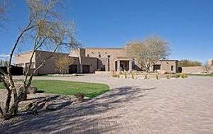 Сара Пэйлин купила дом в Аризоне