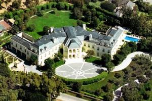 Дом Аарона Спеллинга в Лос-Анджелесе продан с огромной скидкой