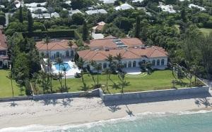 Говард Стерн купил особняк за 52 миллиона долларов