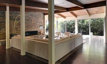 Стивен Кожокару решил продать свой дом в Голливуде