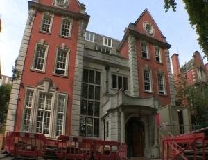 Дом Тамары Экклстоун превратится в сказочный дворец