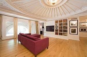 Татум О'Нил продает квартиру в Нью-Йорке