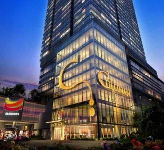 Пентхаусы за $39млн. ждут своих покупателей в Гонконге