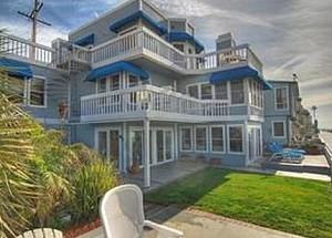 Пляжный дом из сериала «Беверли-Хиллс 90210» выставлен на продажу
