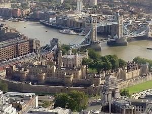 Бум на рынке элитной недвижимости Лондона