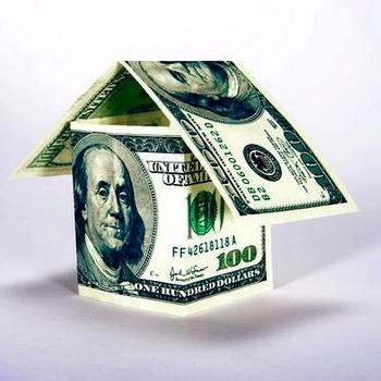 Колебание цен на американском рынке недвижимости