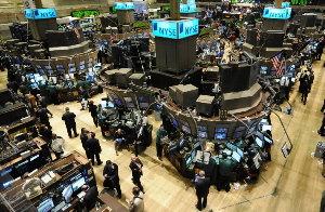 Потери на Уолл-стрит: год был ужасным