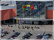 Торговый центр «МЕГА»: семейный отдых