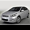 Hyundai Solaris: российский кореец