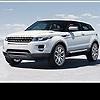 Range Rover Evoque: самый маленький в семействе