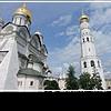 Колокольня Ивана Великого: древняя история в действии