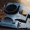Бренд Marchi Mobile представил новый дом на колесах
