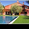 Тенденции в оформлении пространства у дома в 2012 году