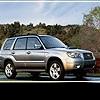 Subaru Forester: японский флагман